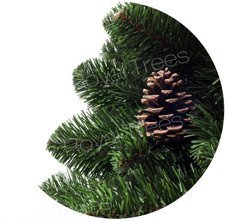 Weihnachtsbaum k nstlicher christbaum tannenbaum kunstbaum - Weihnachtsbaum kiefer ...